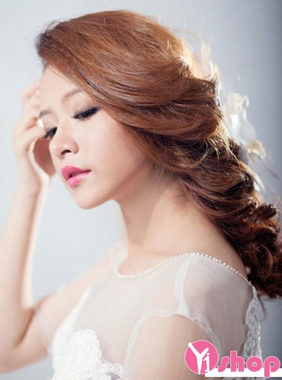 tóc đẹp gây ấn tượng đến người hâm mộ của Hot Girl Chi Pu phần 26