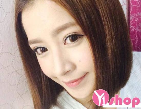 tóc đẹp gây ấn tượng đến người hâm mộ của Hot Girl Chi Pu phần 5