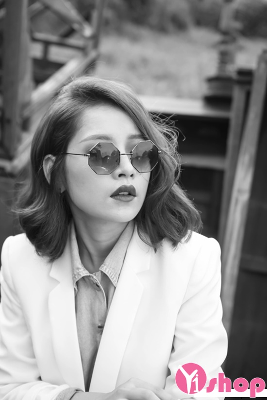 tóc đẹp gây ấn tượng đến người hâm mộ của Hot Girl Chi Pu phần 8