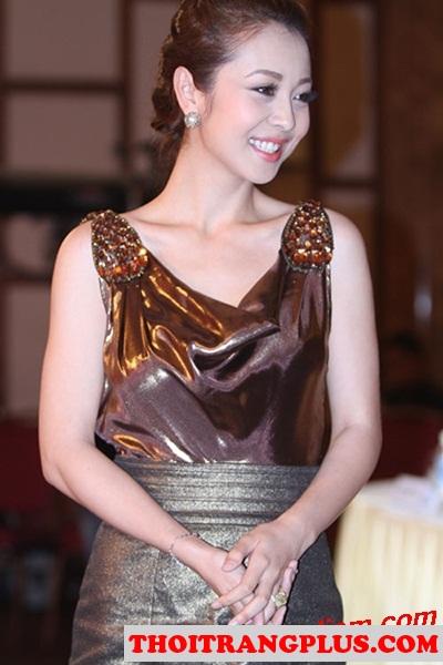 Top 4 kiểu tóc đẹp được các Hoa Hậu Việt sử dụng nhiều nhất 2017 phần 1