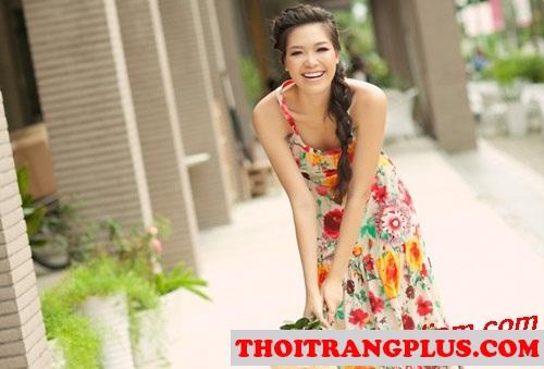 Top 4 kiểu tóc đẹp được các Hoa Hậu Việt sử dụng nhiều nhất 2017 phần 11
