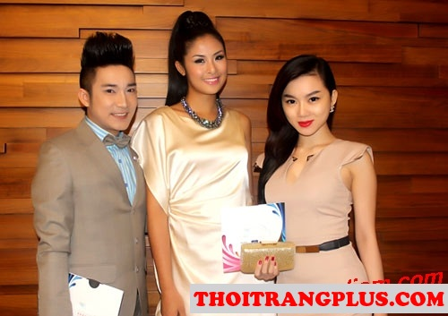 Top 4 kiểu tóc đẹp được các Hoa Hậu Việt sử dụng nhiều nhất 2017 phần 15