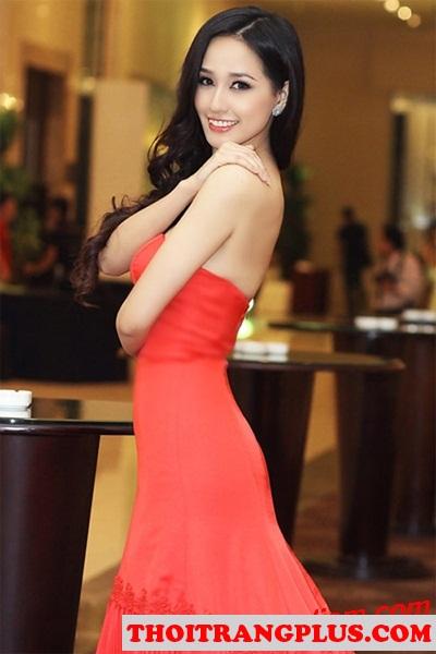 Top 4 kiểu tóc đẹp được các Hoa Hậu Việt sử dụng nhiều nhất 2017 phần 7