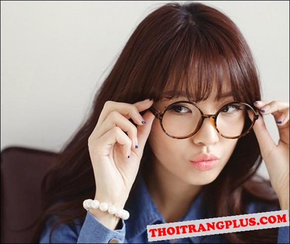 Kiểu tóc đẹp 2016 Hàn Quốc cho cô nàng dịu dàng trẻ trung phần 1