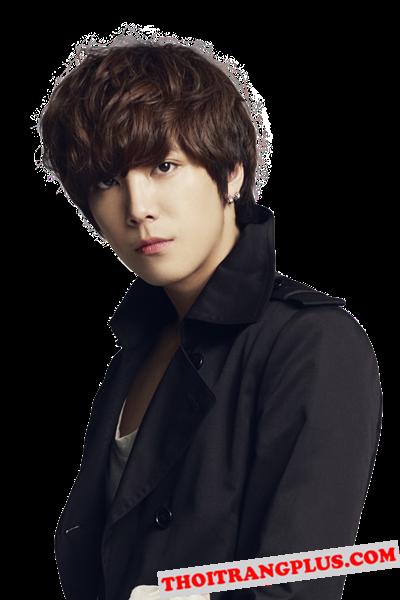 6 Kiểu tóc nam đẹp 2016 Hàn Quốc lịch lãm quý phái cho chàng trai phần 5