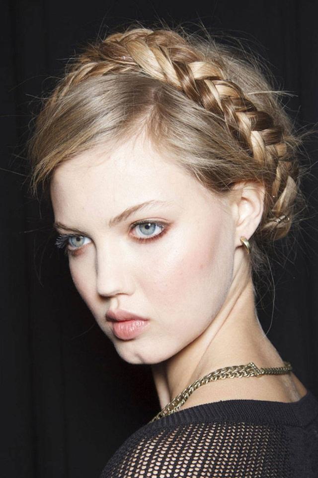 Những kiểu tóc đẹp 2016 mới lạ phong cách cá tính hàn quốc phần 5