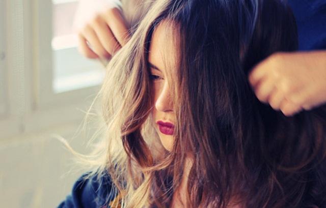 Những kiểu tóc đẹp 2016 mới lạ phong cách cá tính hàn quốc phần 8