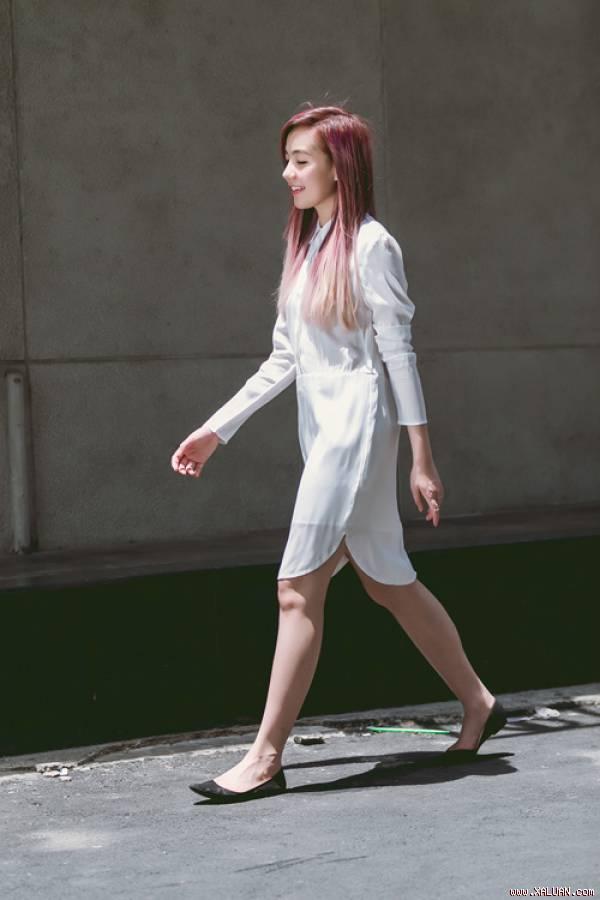 Áo thun dây nữ Hàn Quốc đẹp xuân hè 2017 cho nàng công sở dạo phố phần 1