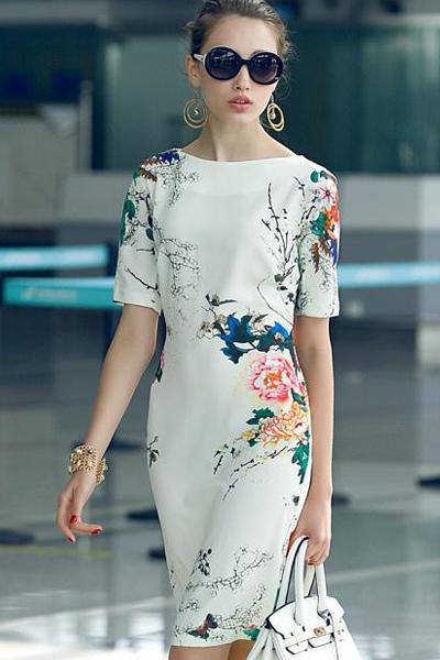 BST thời trang nữ đẹp Hàn Quốc xuân hè 2015 thanh lịch cuốn hút nàng công sở phần 4