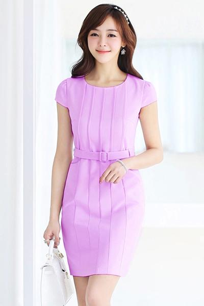 BST thời trang nữ đẹp Hàn Quốc xuân hè 2015 thanh lịch cuốn hút nàng công sở phần 5