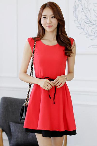 BST thời trang nữ đẹp Hàn Quốc xuân hè 2015 thanh lịch cuốn hút nàng công sở phần 6