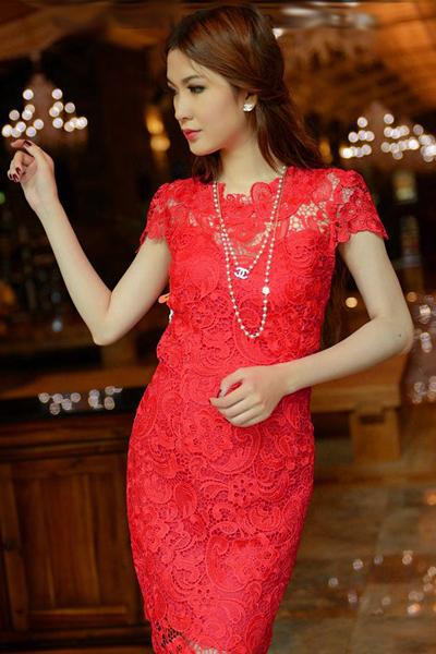 BST thời trang nữ đẹp Hàn Quốc xuân hè 2015 thanh lịch cuốn hút nàng công sở phần 7