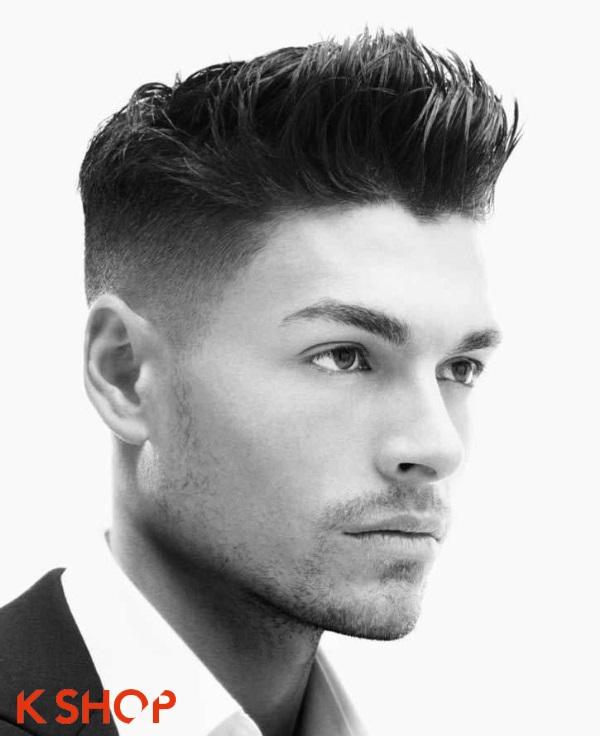 BST 5 kiểu tóc nam đẹp đang được ưa chuộng 2017 phần 9