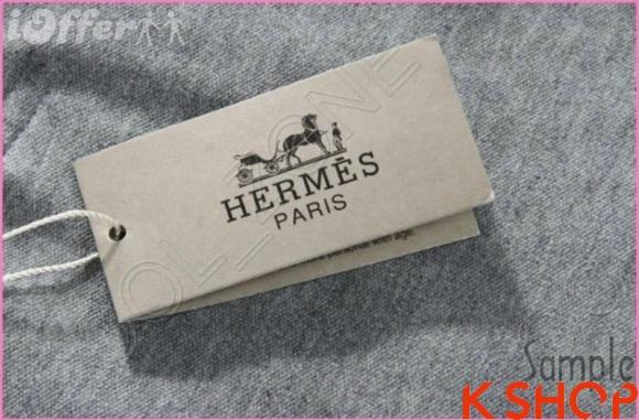 Áo phông nam đẹp hàng hiệu Hermes hot nhất trong mùa thời trang hè 2017 phần 1