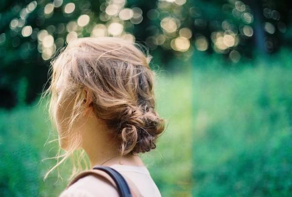 Kiểu tóc đẹp 2016 cho bạn gái đến trường xinh xắn dễ thương phần 4