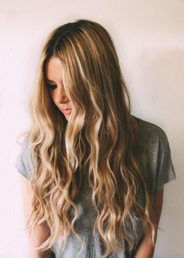 Kiểu tóc đẹp 2016 cho bạn gái đến trường xinh xắn dễ thương phần 7