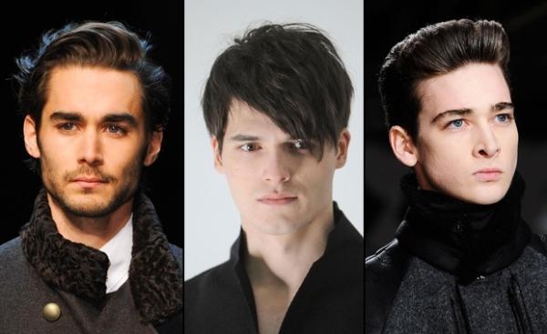 Top 3 kiểu tóc nam phù hợp mọi khuôn mặt đẹp nhất 2017 phần 1