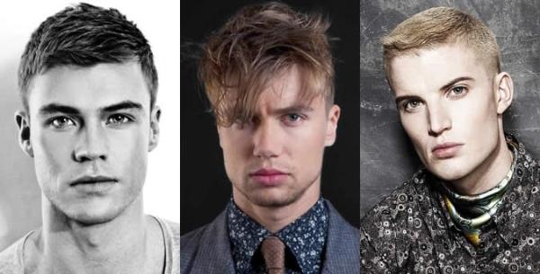 Top 3 kiểu tóc nam phù hợp mọi khuôn mặt đẹp nhất 2017 phần 4