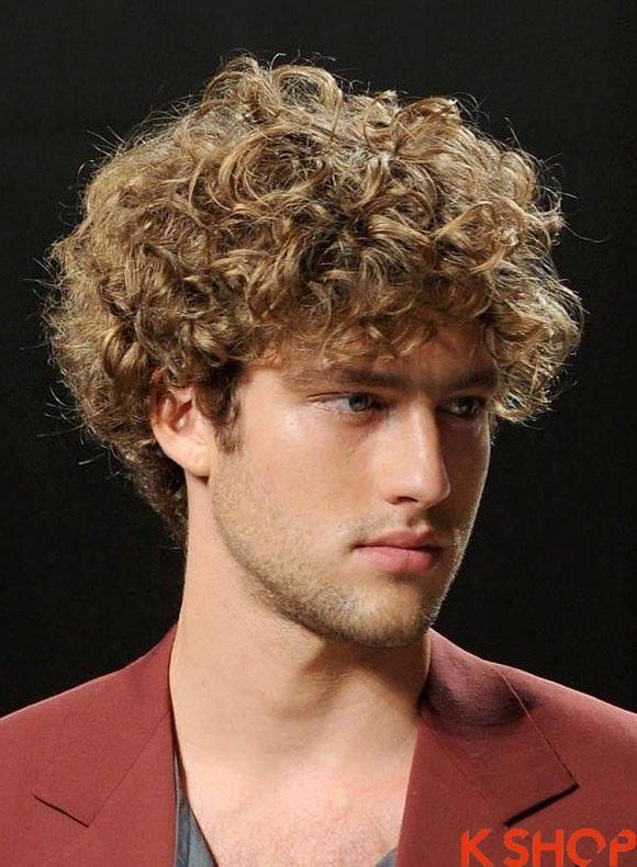 Top 14 kiểu tóc nam đẹp nhất 2017 giới trẻ Châu Âu yêu thích phần 10
