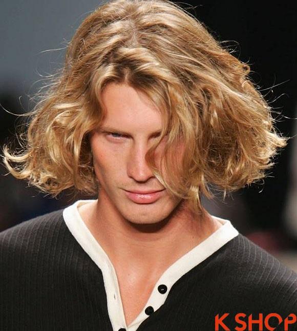 Top 14 kiểu tóc nam đẹp nhất 2017 giới trẻ Châu Âu yêu thích phần 11