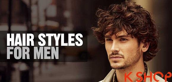 Top 14 kiểu tóc nam đẹp nhất 2017 giới trẻ Châu Âu yêu thích phần 13