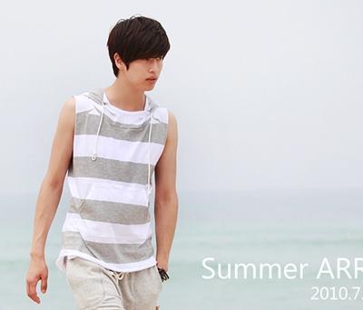 Áo thun nam đi biển đẹp cho chàng trai cá tính khoe body dưới nắng hè phần 8