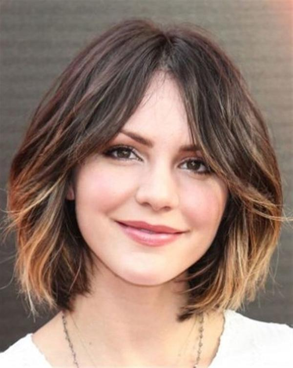 15 kiểu nhuộm ombre đẹp cho nàng tóc ngắn cực cá tính phần 6