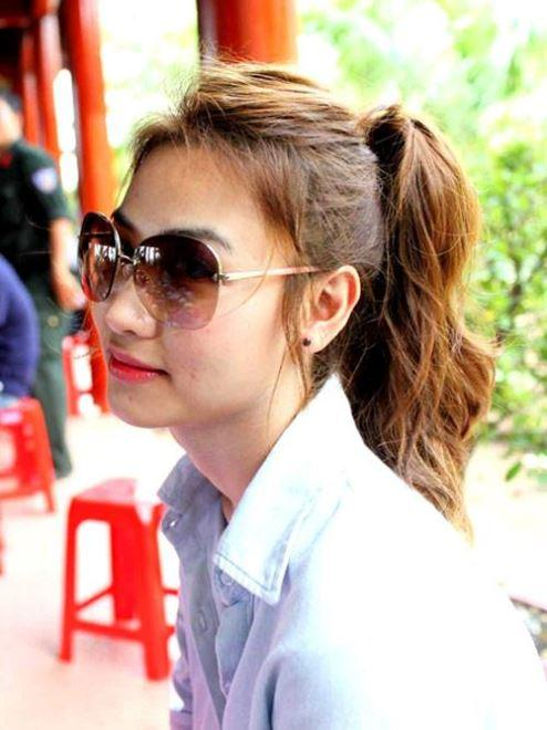 4 kiểu tóc đẹp sao Việt 2015 xuống phố hay dự event năm nay phần 11
