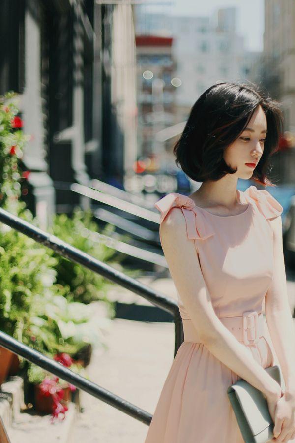 5 kiểu tóc đẹp cực cá tính hot nhất hè 2015 cuốn hút nàng công sở phần 4
