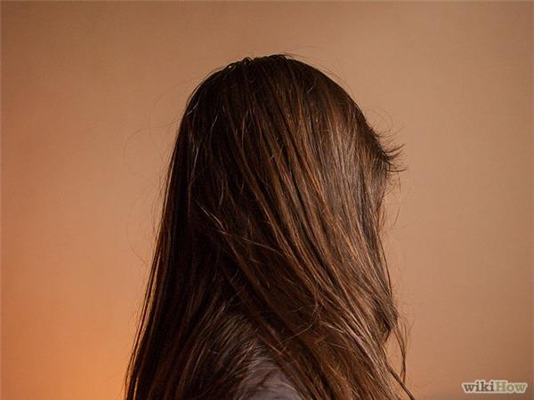 6 Cách làm mái tóc nhanh dài khỏe mạnh cho bạn gái thêm tự tin phần 3