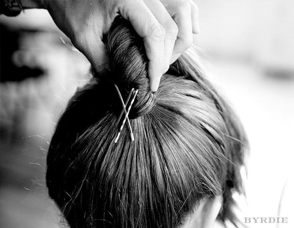 3 kiểu buộc tóc búi đuôi ngựa cao đẹp siêu mát xóa tan nóng hè 2017 phần 8