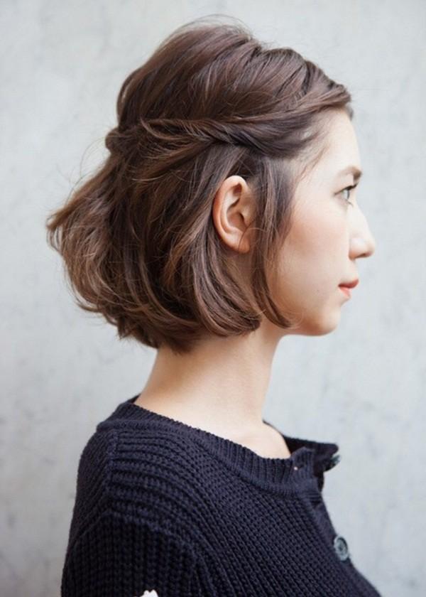 Bí quyết dưỡng tóc tuyệt vời hạn chế tóc gãy rụng cho cô nàng tóc mỏng phần 3