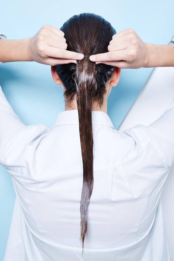 Hướng dẫn 5 cách làm kiểu tóc đuôi ngựa đẹp cho nàng sành điệu dạo phố cuối tuần hè 2015 phần 37