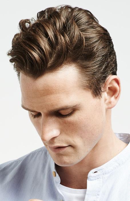 Top 7 kiểu tóc nam phù hợp mọi khuôn mặt chàng đẹp nhất 2017 phần 1