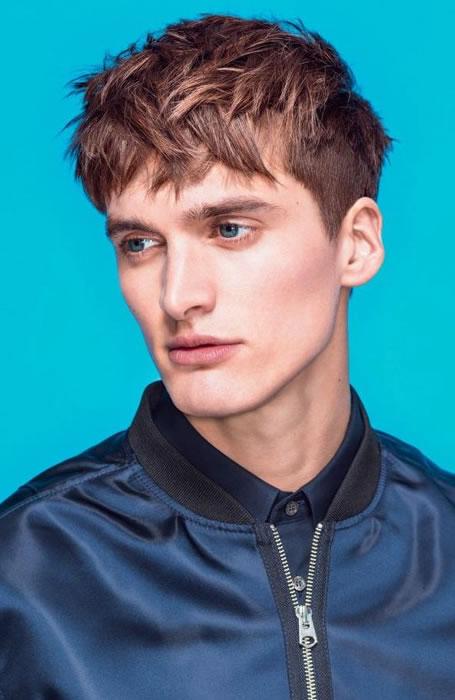 Top 7 kiểu tóc nam phù hợp mọi khuôn mặt chàng đẹp nhất 2017 phần 6