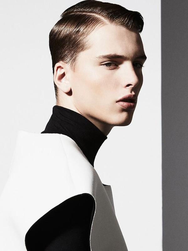 Những kiểu tóc nam đẹp hè 2015 lịch lãm cuốn hút làm xiêu lòng phái đẹp phần 2