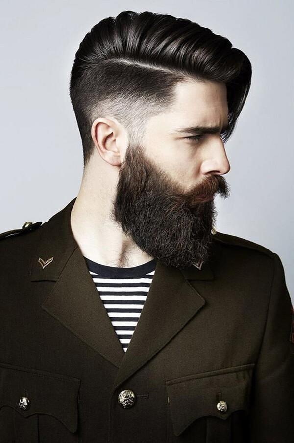 Những kiểu tóc nam đẹp hè 2015 lịch lãm cuốn hút làm xiêu lòng phái đẹp phần 4