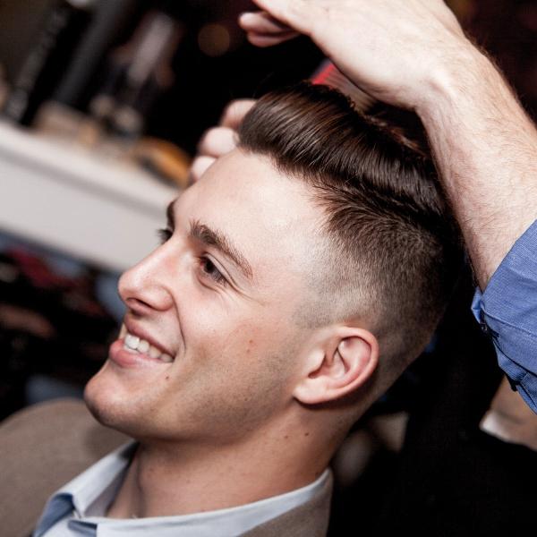 4 Kiểu tóc nam đẹp nhất hè 2015 cho chàng mạnh mẽ cuốn hút phần 7