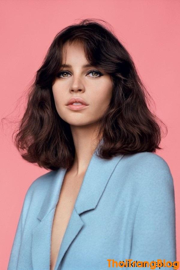 5 kiểu tóc nữ ngắn đẹp ưa chuộng hút hồn bạn gái trong mùa hè phần 4