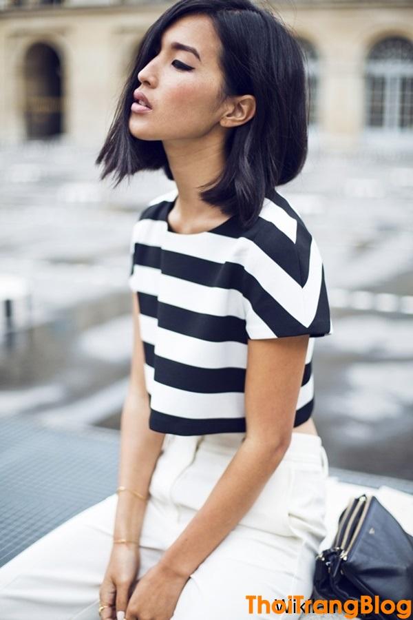 5 kiểu tóc nữ ngắn đẹp ưa chuộng hút hồn bạn gái trong mùa hè phần 8