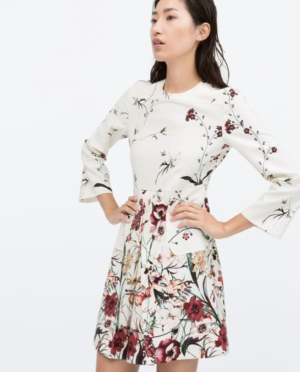 Những kiểu váy liền thân đẹp cho nàng công sở thoải mái và sành điệu chốn sở làm phần 7