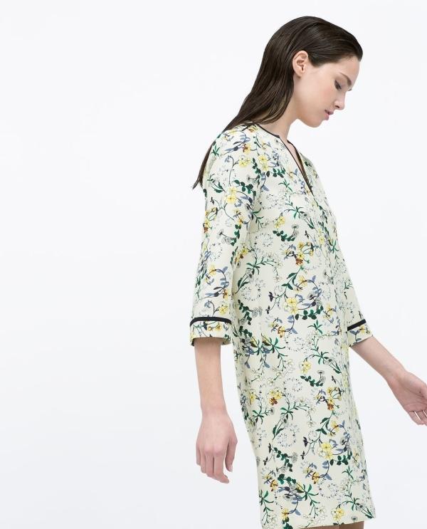 Những kiểu váy liền thân đẹp cho nàng công sở thoải mái và sành điệu chốn sở làm phần 9