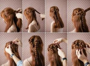 12 kiểu tóc trái tim đẹp cho nàng thật cuốn hút dịp lễ valentine phần 10