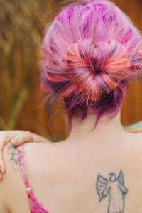 12 kiểu tóc trái tim đẹp cho nàng thật cuốn hút dịp lễ valentine phần 12