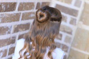 12 kiểu tóc trái tim đẹp cho nàng thật cuốn hút dịp lễ valentine phần 13