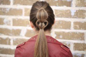 12 kiểu tóc trái tim đẹp cho nàng thật cuốn hút dịp lễ valentine phần 15