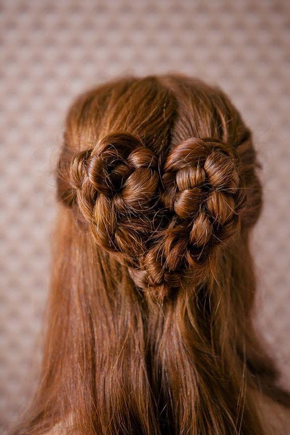 12 kiểu tóc trái tim đẹp cho nàng thật cuốn hút dịp lễ valentine phần 9