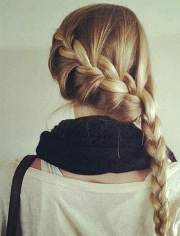 24 kiểu tóc đẹp tuyệt vời dành cho cô nàng tóc hư tổn tự tin cuốn hút mọi lúc mọi nơi phần 14