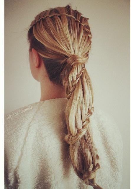 24 kiểu tóc đẹp tuyệt vời dành cho cô nàng tóc hư tổn tự tin cuốn hút mọi lúc mọi nơi phần 18