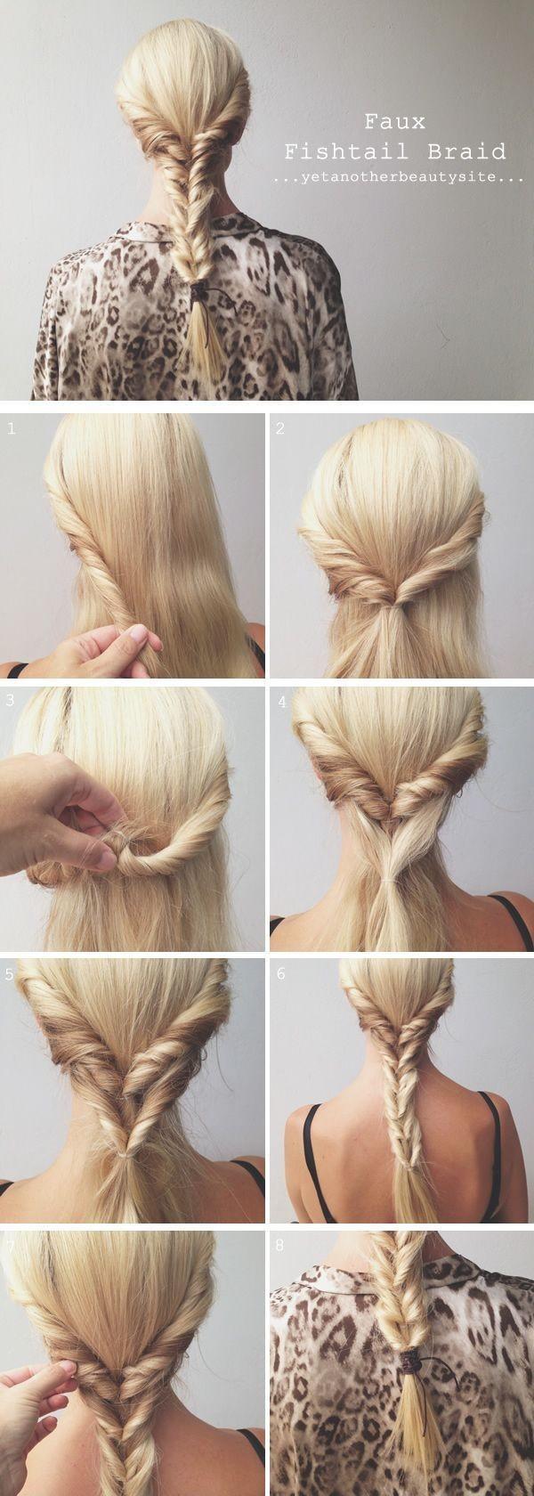 24 kiểu tóc đẹp tuyệt vời dành cho cô nàng tóc hư tổn tự tin cuốn hút mọi lúc mọi nơi phần 21